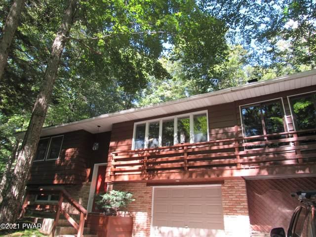 107 Stone Chair Trl, Greentown, PA 18426 (MLS #21-3614) :: McAteer & Will Estates   Keller Williams Real Estate
