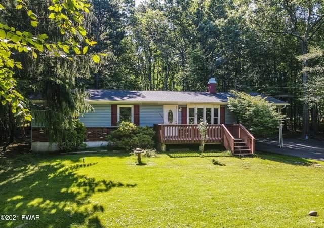 202 Fox Rd, Dingmans Ferry, PA 18328 (MLS #21-3616) :: McAteer & Will Estates   Keller Williams Real Estate