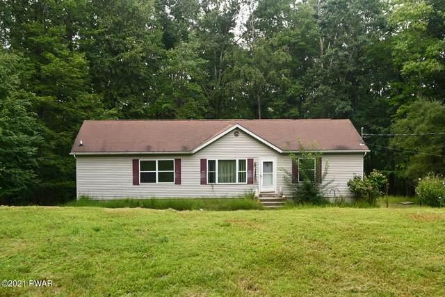 399 Rose Marie Ln, East Stroudsburg, PA 18302 (MLS #21-3620) :: McAteer & Will Estates   Keller Williams Real Estate