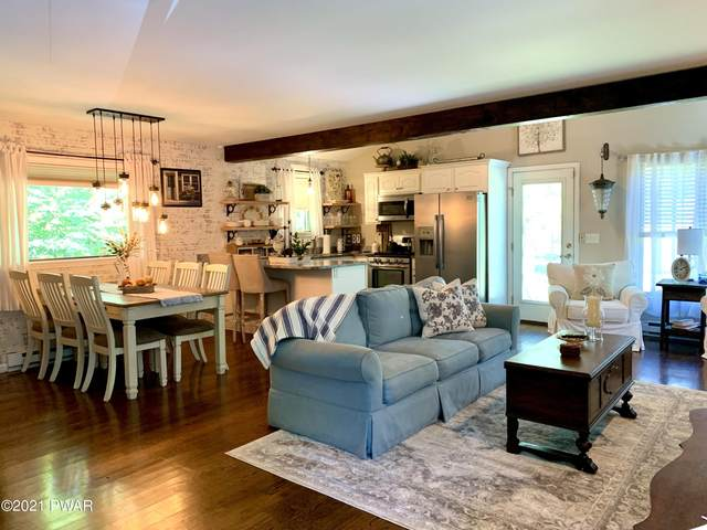 101 Wordsworth Rd, Milford, PA 18337 (MLS #21-3629) :: McAteer & Will Estates   Keller Williams Real Estate