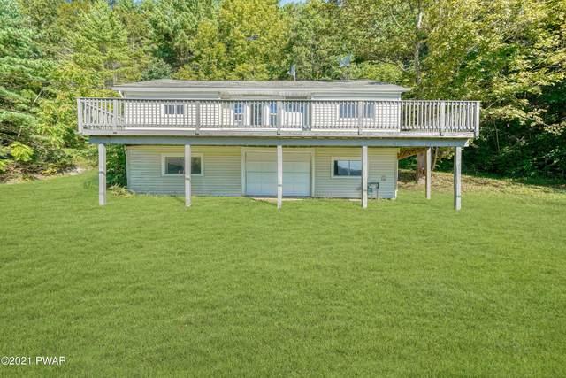 118 Old Milford Rd, Milford, PA 18337 (MLS #21-3630) :: McAteer & Will Estates   Keller Williams Real Estate