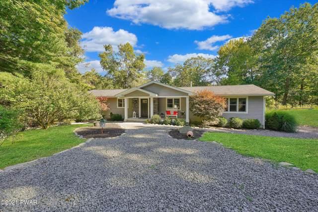 116 W Shore Dr, Dingmans Ferry, PA 18328 (MLS #21-3632) :: McAteer & Will Estates   Keller Williams Real Estate