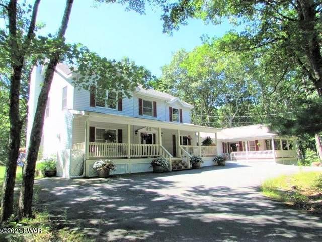 802 Wagoner Pl, Lords Valley, PA 18428 (MLS #21-3635) :: McAteer & Will Estates | Keller Williams Real Estate