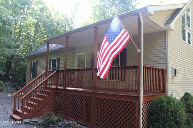 133 Ridgeview Dr, Lake Ariel, PA 18436 (MLS #21-3636) :: McAteer & Will Estates   Keller Williams Real Estate