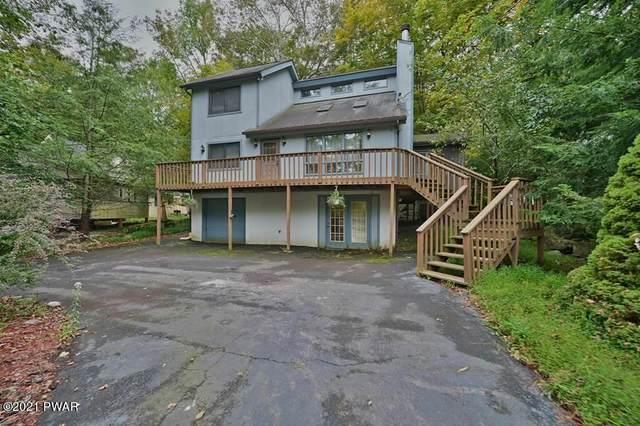 173 Lakeview Dr, Lake Ariel, PA 18436 (MLS #21-3641) :: McAteer & Will Estates   Keller Williams Real Estate