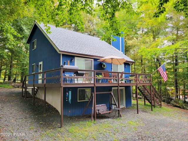 651 Lakeview E Dr, Lake Ariel, PA 18436 (MLS #21-3644) :: McAteer & Will Estates   Keller Williams Real Estate