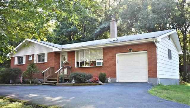 100 Summerhill Road, Lords Valley, PA 18428 (MLS #21-3654) :: McAteer & Will Estates | Keller Williams Real Estate