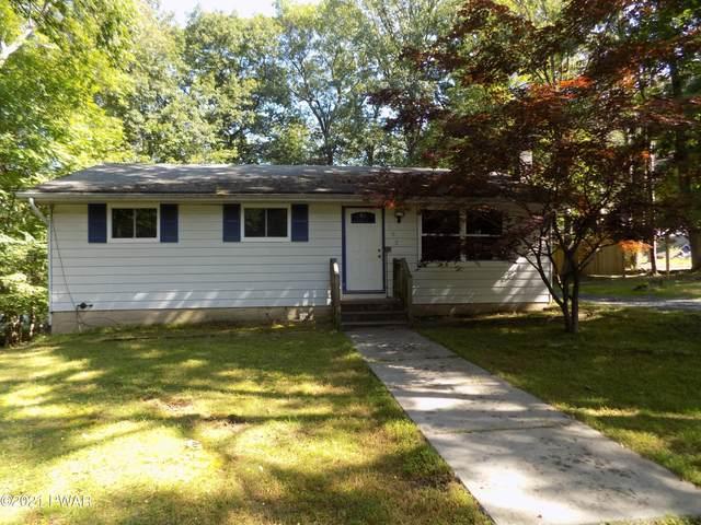 102 Raven Ct, Dingmans Ferry, PA 18328 (MLS #21-3658) :: McAteer & Will Estates   Keller Williams Real Estate