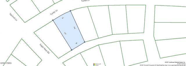 Lot 1402 Turtle Ln, Shohola, PA 18458 (MLS #21-3660) :: McAteer & Will Estates | Keller Williams Real Estate