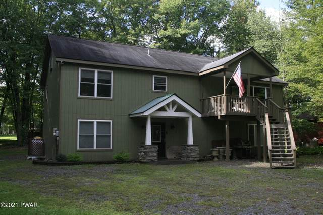 14 Par Ct, Lake Ariel, PA 18436 (MLS #21-3661) :: McAteer & Will Estates   Keller Williams Real Estate