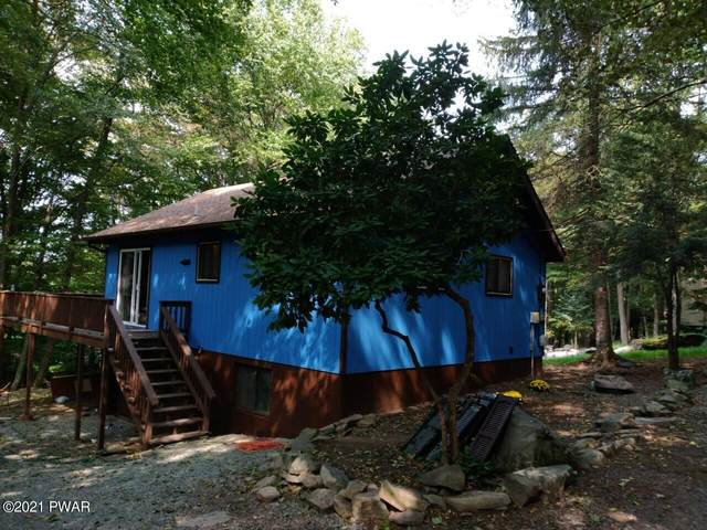 636 E Lakeview Dr, Lake Ariel, PA 18436 (MLS #21-3667) :: McAteer & Will Estates   Keller Williams Real Estate