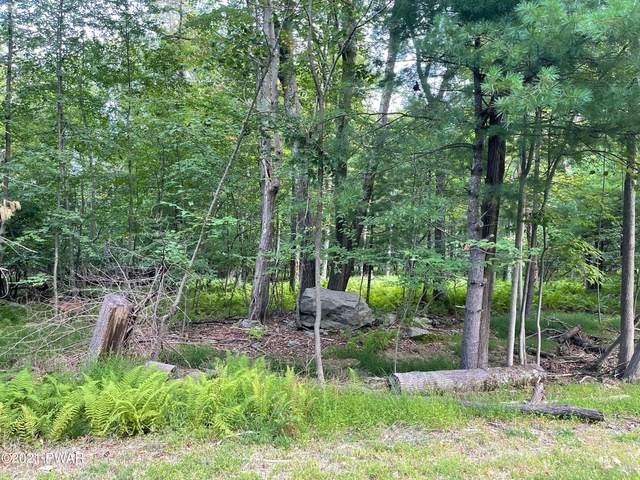 Lot 1630 Yellow Wood Dr, Milford, PA 18337 (MLS #21-3668) :: McAteer & Will Estates | Keller Williams Real Estate