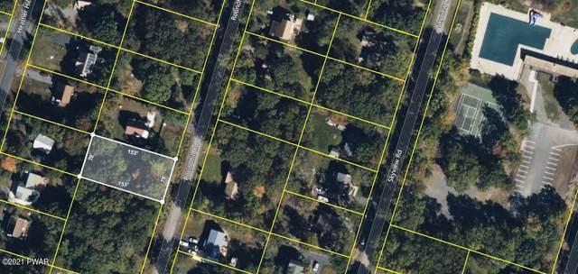 Lot 8 Roundhill Rd, Dingmans Ferry, PA 18328 (MLS #21-3669) :: McAteer & Will Estates   Keller Williams Real Estate