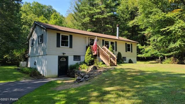 39 Forest Pond Rd, Narrowsburg, NY 12764 (MLS #21-3691) :: McAteer & Will Estates   Keller Williams Real Estate