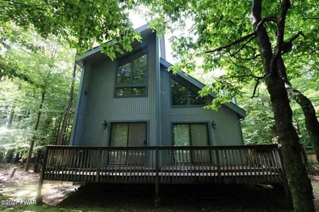 1111 Apache Trl, Gouldsboro, PA 18424 (MLS #21-3707) :: McAteer & Will Estates   Keller Williams Real Estate
