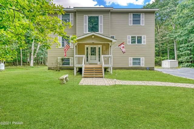 110 Vista Ln, Milford, PA 18337 (MLS #21-3711) :: McAteer & Will Estates | Keller Williams Real Estate