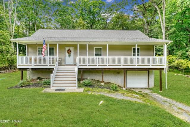 125 Ferrett Rd, Dingmans Ferry, PA 18328 (MLS #21-3712) :: McAteer & Will Estates   Keller Williams Real Estate