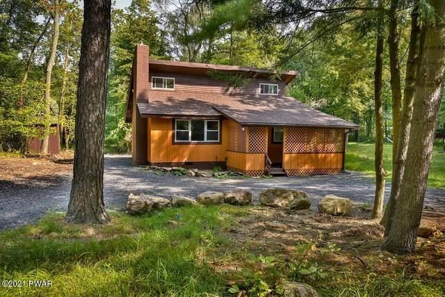 111 Josephine Ln, Shohola, PA 18458 (MLS #21-3713) :: McAteer & Will Estates | Keller Williams Real Estate