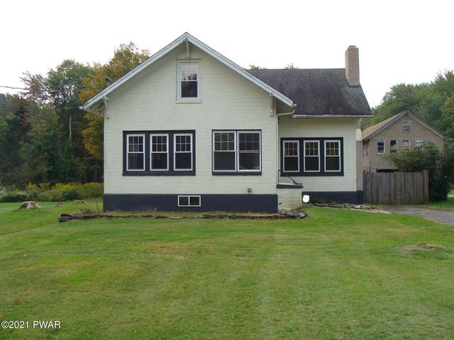 1018 Tresslarville Rd, Lake Ariel, PA 18436 (MLS #21-3715) :: McAteer & Will Estates   Keller Williams Real Estate