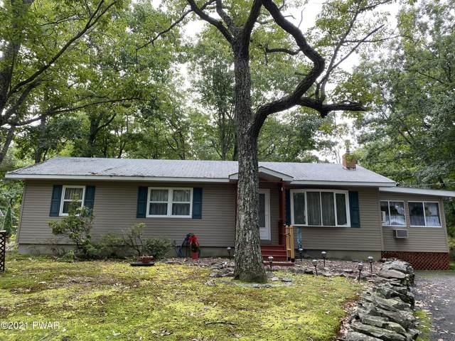 125 Maple Ridge Rd, Lords Valley, PA 18428 (MLS #21-3720) :: McAteer & Will Estates | Keller Williams Real Estate