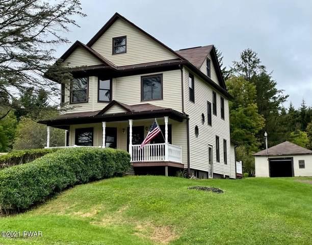 1477 Crosstown Hwy, Lakewood, PA 18439 (MLS #21-3722) :: McAteer & Will Estates   Keller Williams Real Estate