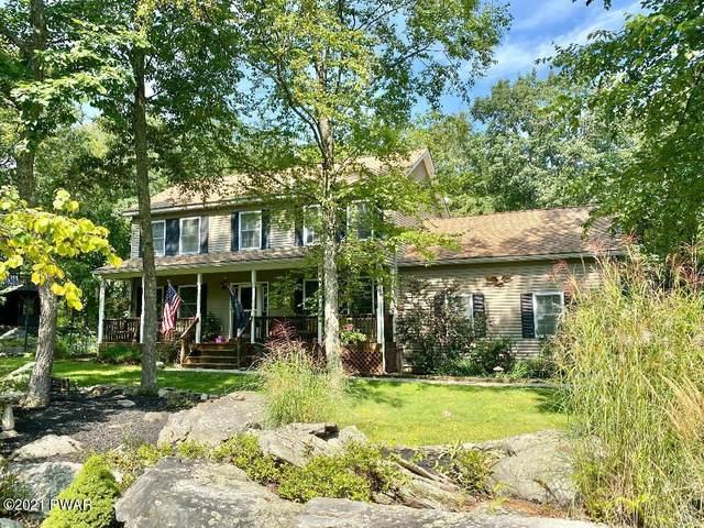 125 Johnson Rd, Milford, PA 18337 (MLS #21-3725) :: McAteer & Will Estates | Keller Williams Real Estate