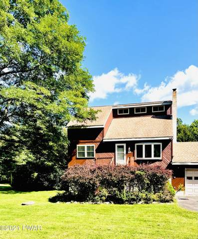 111 Lookout Dr, Hawley, PA 18428 (MLS #21-3728) :: McAteer & Will Estates   Keller Williams Real Estate