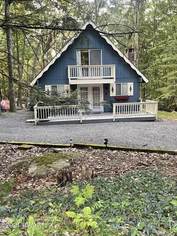 110 Blue Ridge Ln, Lords Valley, PA 18428 (MLS #21-3738) :: McAteer & Will Estates | Keller Williams Real Estate