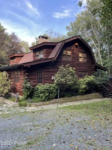805 Blackbirch Ct, Lords Valley, PA 18428 (MLS #21-3739) :: McAteer & Will Estates | Keller Williams Real Estate