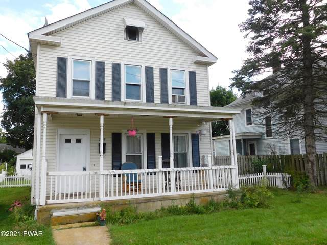 208 Pennsylvania Ave, Matamoras, PA 18336 (MLS #21-3740) :: McAteer & Will Estates   Keller Williams Real Estate