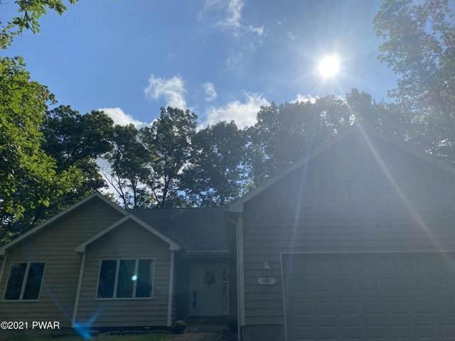 101 Pommel Dr, Blooming Grove, PA 18428 (MLS #21-3741) :: McAteer & Will Estates   Keller Williams Real Estate