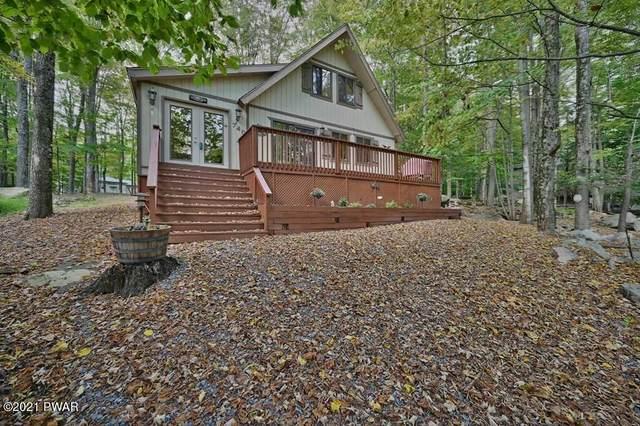 70 Woodridge Aka Lot 740 Dr, Lake Ariel, PA 18436 (MLS #21-3742) :: McAteer & Will Estates   Keller Williams Real Estate