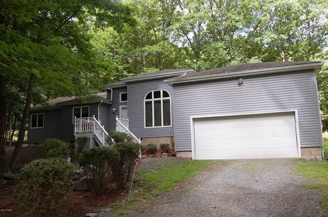 100 Bluestone Drive, Lords Valley, PA 18428 (MLS #21-3745) :: McAteer & Will Estates | Keller Williams Real Estate