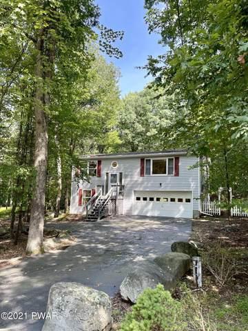 106 Spruce Dr, Milford, PA 18337 (MLS #21-3748) :: McAteer & Will Estates | Keller Williams Real Estate