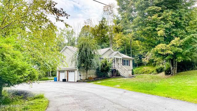 110 Pear Ct, Matamoras, PA 18336 (MLS #21-3765) :: McAteer & Will Estates | Keller Williams Real Estate