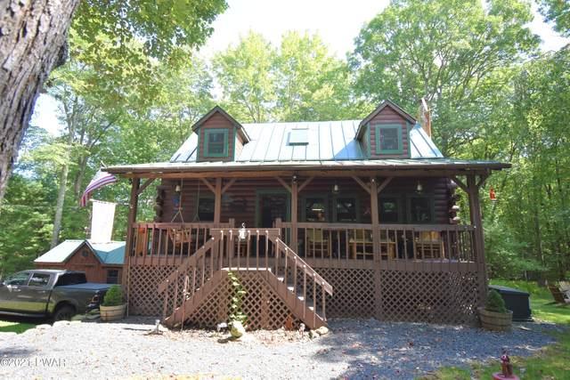 112 Tower Rd, Dingmans Ferry, PA 18328 (MLS #21-3767) :: McAteer & Will Estates   Keller Williams Real Estate