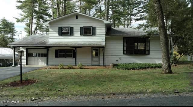 135 Pine Acres Ln, Milford, PA 18337 (MLS #21-3768) :: McAteer & Will Estates | Keller Williams Real Estate