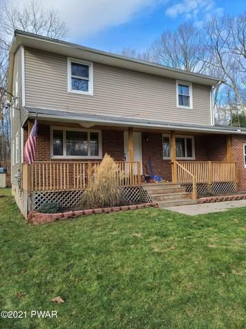 320 Gold Key Rd, Milford, PA 18337 (MLS #21-425) :: McAteer & Will Estates | Keller Williams Real Estate