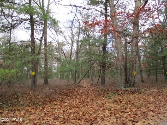Lackawaxen Rd, Shohola, PA 18458 (MLS #21-439) :: McAteer & Will Estates | Keller Williams Real Estate