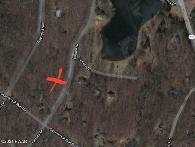 Lot 1405 Seneca Dr., Milford, PA 18337 (MLS #21-449) :: McAteer & Will Estates | Keller Williams Real Estate