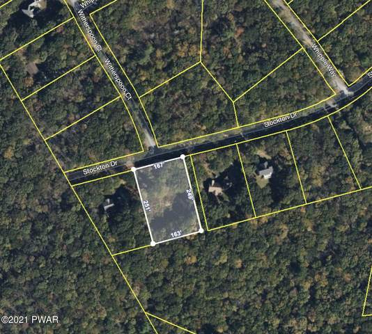 Lot 3413 Section 15 Conashaugh, Milford, PA 18337 (MLS #21-463) :: McAteer & Will Estates | Keller Williams Real Estate