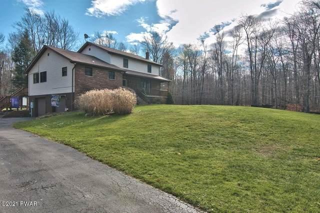 44 Fernwood Dr, Madison Township, PA 18444 (MLS #21-494) :: McAteer & Will Estates | Keller Williams Real Estate