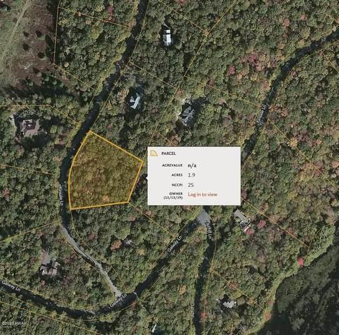 Lot 110 Kinsale Ln, Dingmans Ferry, PA 18328 (MLS #21-522) :: McAteer & Will Estates | Keller Williams Real Estate