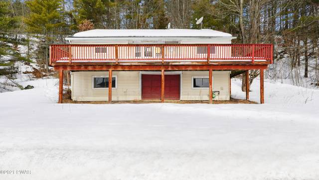 118 Old Milford Rd, Milford, PA 18337 (MLS #21-536) :: McAteer & Will Estates | Keller Williams Real Estate