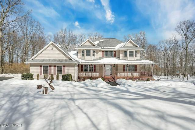 108 Danielle Ter, Dingmans Ferry, PA 18328 (MLS #21-544) :: McAteer & Will Estates | Keller Williams Real Estate
