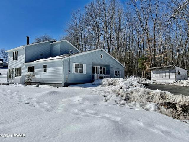 284 Sawkill Rd, Milford, PA 18337 (MLS #21-590) :: McAteer & Will Estates | Keller Williams Real Estate