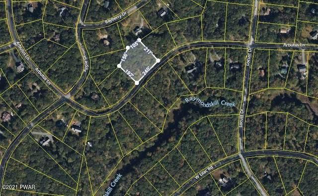 Lot 608 Arbutus Ln, Milford, PA 18337 (MLS #21-677) :: McAteer & Will Estates   Keller Williams Real Estate