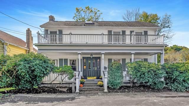 704 2Nd St, Matamoras, PA 18336 (MLS #21-821) :: McAteer & Will Estates | Keller Williams Real Estate