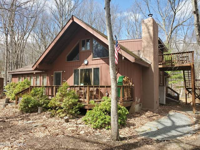 199 Upper Lakeview Dr, Hawley, PA 18428 (MLS #21-823) :: McAteer & Will Estates | Keller Williams Real Estate