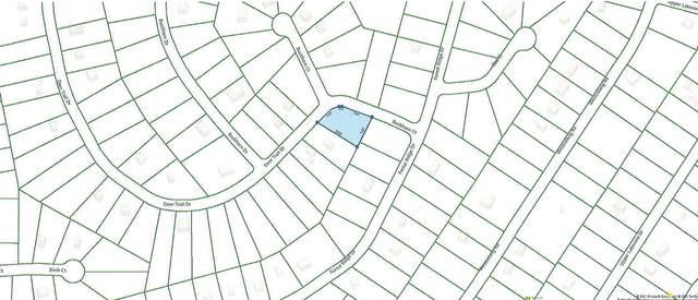 Lot 90 Deer Trail Dr, Hawley, PA 18428 (MLS #21-833) :: McAteer & Will Estates | Keller Williams Real Estate